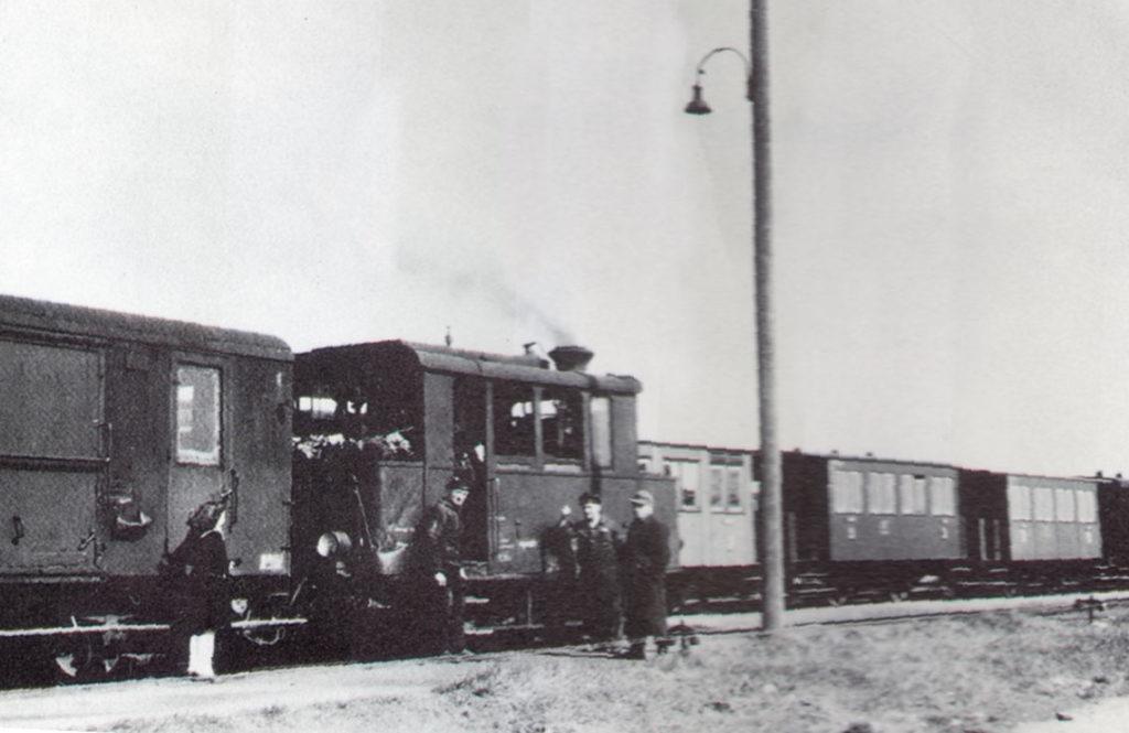 Lokalbahn Meckenheim