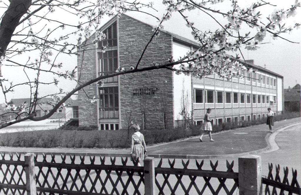 Schule in Meckenheim